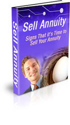 Sell Your Annuity