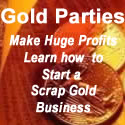 How to Start a Scrap Gold Biz & Gold Party Manual