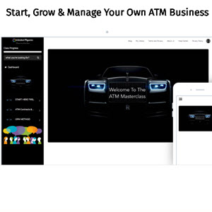 Run your own ATM Machine business