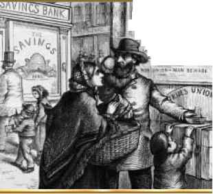Workers Unions During Depression